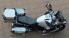 BMW R12OOGS ADVENTURE LC 2O16