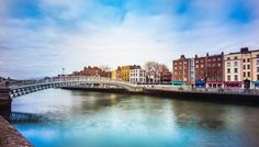 5 Must-See Spots in Ireland | The Discoverer Dublin Airport, Dublin City, Best Of Ireland, Coastal Country, Abandoned Cities, Emerald Isle, Travel Memories, Ireland Travel, Capital City