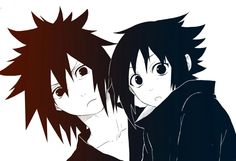 Madara And....Izuna