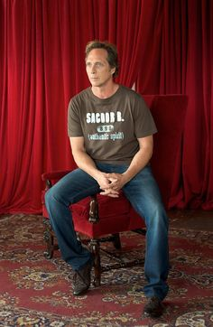 Found new pic of William Fichtner looking HOT!! ~Laurie~  http://www.brandonhickman.com/