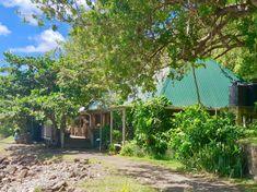 Jambe De Bois Restaurant at Fort Rodney Bunker at Pigeon Island National Landmark in St Lucia Sea Trek, St Lucia Resorts, Caribbean Restaurant, National Landmarks, Saint Lucia, Adventure Of The Seas, Sustainable Tourism, Bunker, Pigeon