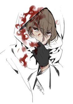 """糖辛子 on Twitter: """"僕を見てくれ… """" Favorite Character, Anime Drawings Boy, Akira Kurusu, Persona 5, Shin Megami Tensei Persona, Art Reference, Anime, Persona, Goro Akechi"""