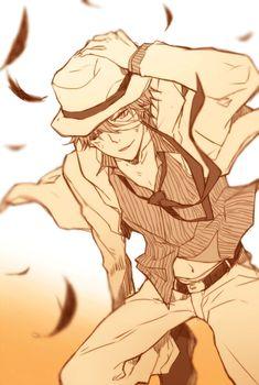 Tags: Anime, Fanart, Sketch, Pixiv, Durarara!!