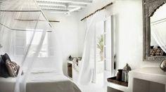 Las claves para un hogar veraniego en el Hotel San Giorgio Mykonos