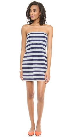 Susana Monaco Lupo Dress   SHOPBOP
