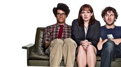 The IT Crowd!