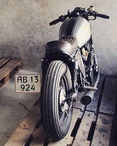 """Mi piace"": 10.5 mila, commenti: 10 - CAFE RACER caferacergram (@caferacergram) su Instagram: "" by CAFE RACER | TAG: #caferacergram # | CB550 by @relicmotorcycles #relicmotorcycles #cb550…"""