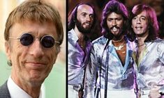 Friends, family and fellow musicians have been paying tribute to Bee Gees singer Robin Gibb, who died yesterday aged 62. He had undergone intestinal surgery and fought a long battle with cancer.