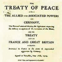 actual outcomes of paris peace conference To study in depth about the paris peace conference and its outcomes to study in depth about the big three's different approaches to the treaty of versailles the paris peace conference.