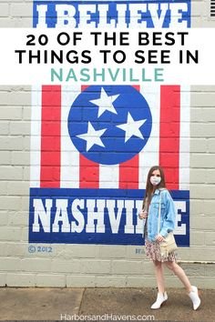 This Nashville bucket list is full of fun things to do in Nashville Tennessee, from honky-tonks to shopping to museums. Discover the top Nashville attractions and best places to eat in Nashville Tennessee. #NashvilleTennessee #NashvilleBucketList   what to see in Nashville TN Nashville Attractions, Nashville Map, Weekend In Nashville, Nashville Vacation, Tennessee Vacation, Nashville Tennessee, Vacation Trips, Vacation Spots, Vacation Ideas