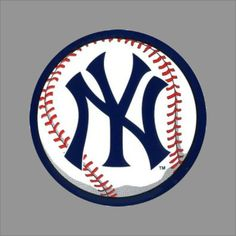 York Yankees #5 Mlb Team Logo Vinyl Decal Sticker Car Window Wall Cornhole