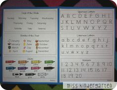 Miss Kindergarten: Training Independent Learners