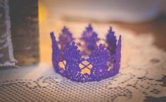 https://www.etsy.com/shop/IsabellasonEtsy  #whimsical #firstbirthday #crown