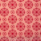 Handmade - Olivia Red/Coral  Yardage - Bonnie & Camille - Moda Fabrics —  Missouri Star Quilt Co.
