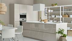 Küchenfronten IKEA