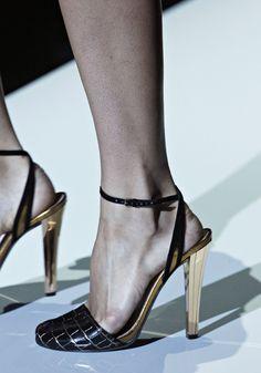 Gucci  Printemps-été 2012