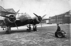 9 Places that Tell the Story of the Royal Air Force Raf Bases, Bristol Blenheim, Air Raid, Goodwood Revival, Ww2 Planes, Vintage Air, Battle Of Britain, Royal Air Force, World War Two