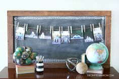 Beautiful Home Decor Projects