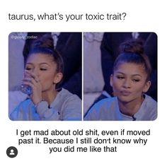 Zodiac Signs Taurus, Zodiac Signs Astrology, Zodiac Star Signs, Taurus Taurus, Zodiac Funny, Zodiac Memes, Zodiac Facts, Taurus Woman Quotes, Taurus Memes