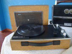 Arquivo dos álbuns