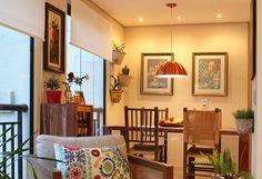 Varanda Varanda moderna apartamento interiores Arquitetura decoração apartamento contemporâneo apartamento moderno