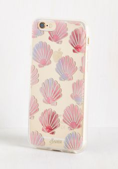 Just for the Shell of It iPhone 6/6s Case