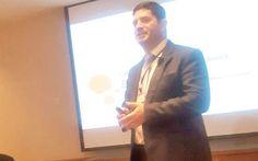 لؤي محمد البيسار حاضَرَ فيه حول «تطوير العنصر البشري في المؤسسات»… شركة Allan LIoyds : «المؤتمر الإقليمي الرابع للصناعات الدوائية» في «دبي»