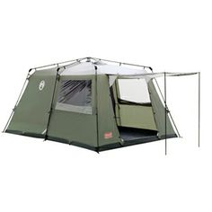 Coleman Instant 4 Tent from Camperite Leisure #camping #tents #camperite
