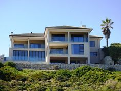 7 Bedroom House For Sale in Yzerfontein West Coast, Property For Sale, Mansions, Bedroom, House Styles, Outdoor Decor, Home Decor, Decoration Home, Manor Houses