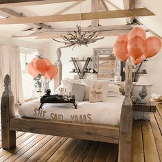 Don't forget to decorate the brides room and buy her a few surprises for her hen fun! How fab do our rose gold bunches look in this dreamy room with our SHE SAID YAAAS banner? Browse our stylish hen accessories now and throw the BEST HEN EVER! Hens Party Themes, Hen Party Decorations, Bachelorette Party Decorations, Classy Bachelorette Party, Bachlorette Party, Bachelorette Games, Bachelorette Weekend, Classy Hen Do, Classy Hen Party Ideas