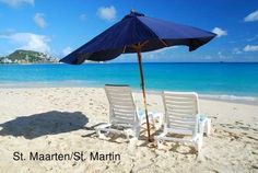 Loved St. Maarten