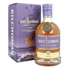 Kilchoman - Whisky Sanaig 70 cl. (S.A.)