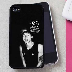 Calum Hood Quotes 2 CUSTOM PERSONALIZED FOR IPHONE 4/4S 5 5S 5C 6 6 PLUS 7 CASE SAMSUNG GALAXY S3 S3 MINI S4 S4 MINI S5 S6 S7 TAB 2 NEXUS CASE IPOD 4 IPAD 2 3 4 5 AIR IPAD MINI MINI 2 CASE HTC ONE X M7 M8 M9 CASE - GOGOLFNW.COM