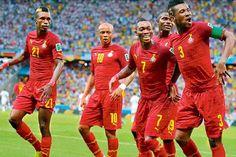 """Ghana vs Togo, 23h00 ngày 19/11: """"Ngôi sao đen"""" vụt sáng xo so mien trung http://xoso.wap.vn/ket-qua-xo-so-mien-trung-xsmt.html xsst http://xoso.wap.vn/ket-qua-xo-so-soc-trang-xsst.html"""
