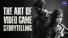 The Last of Us — The Art of Video Game Storytelling Screenwriting Books, Last Of Us Remastered, Film Studies, Pre Production, Original Music, Creative Director, Internet Marketing, Storytelling, How To Become