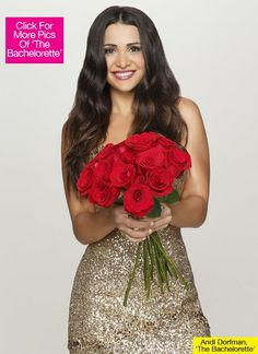 Andi+Dorfman+The+Bachelorette+2014 | The Bachelorette': Meet The Contestants — Andi Dorfman's 25 ...