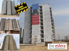 A one-of-its-kind residential complex located in Sector 37 C Gurgaon on 60m wide Pataudi Road, Gurgaon Dwarka Expressway - The Esfera offers an in-house school, mall and a multi-specialty hospital in the vicinity