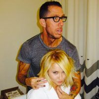 Pregnant Hayden Panettiere Gets A Shaggy Bob Haircut from Jennifer Aniston's Hairstylist Chris McMillan—See the Pic!