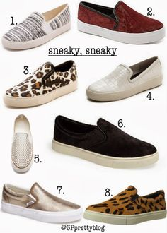 8851c997d90ac8 Sam Edelman Becker sneakers on Particularly Practically Pretty  Sneaky