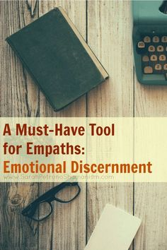 If you're an empath, you need to know this skill to dramatically increase your well-being - learn it in just 3 steps!