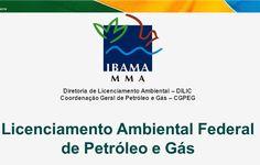 RMA84 - O Licenciamento Ambiental Federal das atividades marítimas de Exploração e Produção de Petróleo e Gás é conduzido pela Coordenação-Geral de Petróleo e Gás (CGPEG) do Ibama. Trata-se de um escritório sediado no Rio de Janeiro, com cerca de 80 analistas ambientais concursados, com experiência acumulada em mais de 13 anos na condução, análise e acompanhamento dos processos de Licenciamento de atividades realizadas no ambiente marinho em qualquer ponto do Brasil.