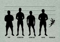 Rugby men win!-except I really do love football/soccer