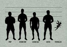 Rugby men win!