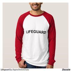 Lifeguard T-Shirt