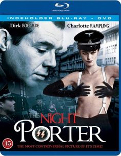 the night porter - Google Search