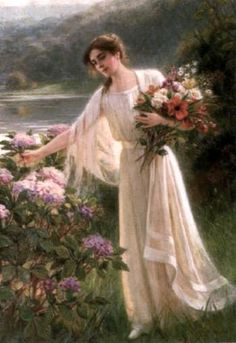 # Albert Lynch ( 1851 - 1912 ) #