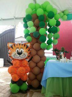 Selva party