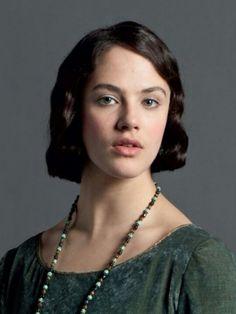 Lady Sybil