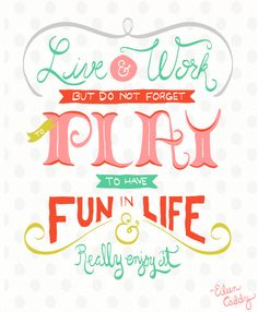 Eileen Caddy quote, designed by ModCloth