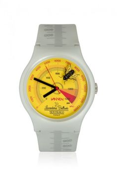 Reloj de Breaking Bad
